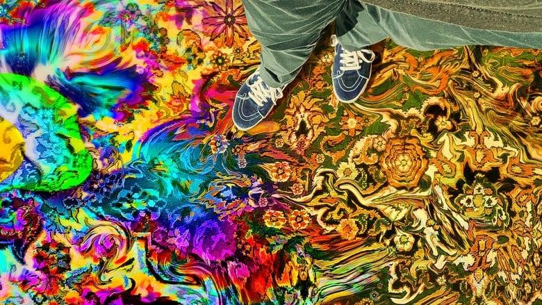 הזויים / Have a Good Trip: Adventures in Psychedelics לצפייה ישירה