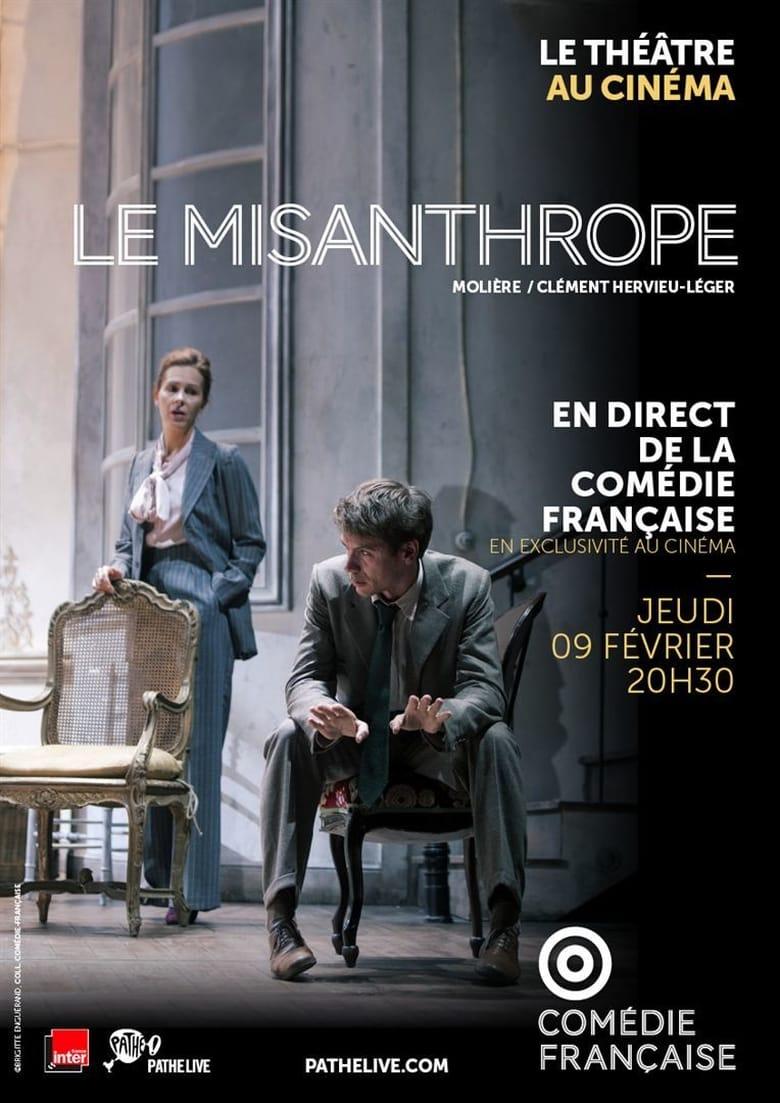 Comédie-Française: Le Misanthrope