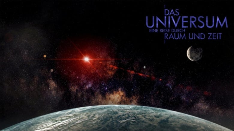 How The Universe Works (2011)