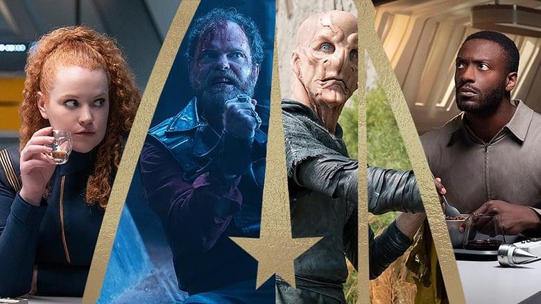 Star Trek: Short Treks (2018)