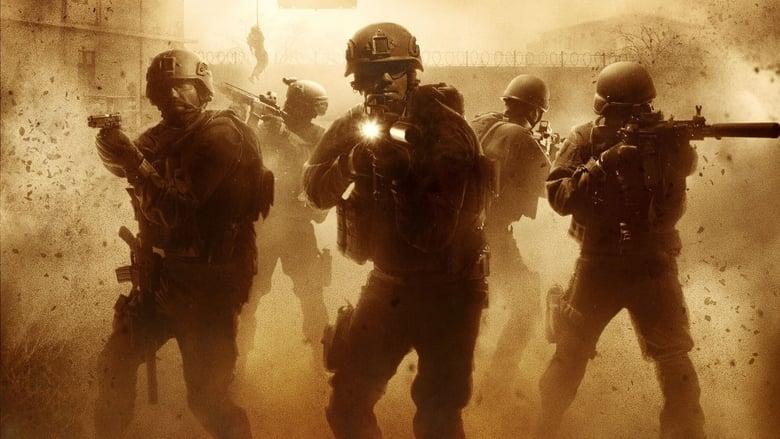צוות אריות הים 6: המטרה בן לאדן / Seal Team Six: The Raid on Osama Bin Laden לצפייה ישירה