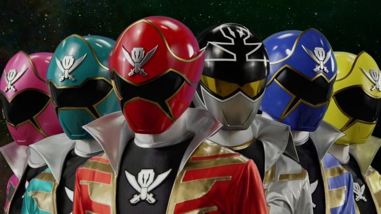 Kaizoku Sentai Gokaiger (2011)