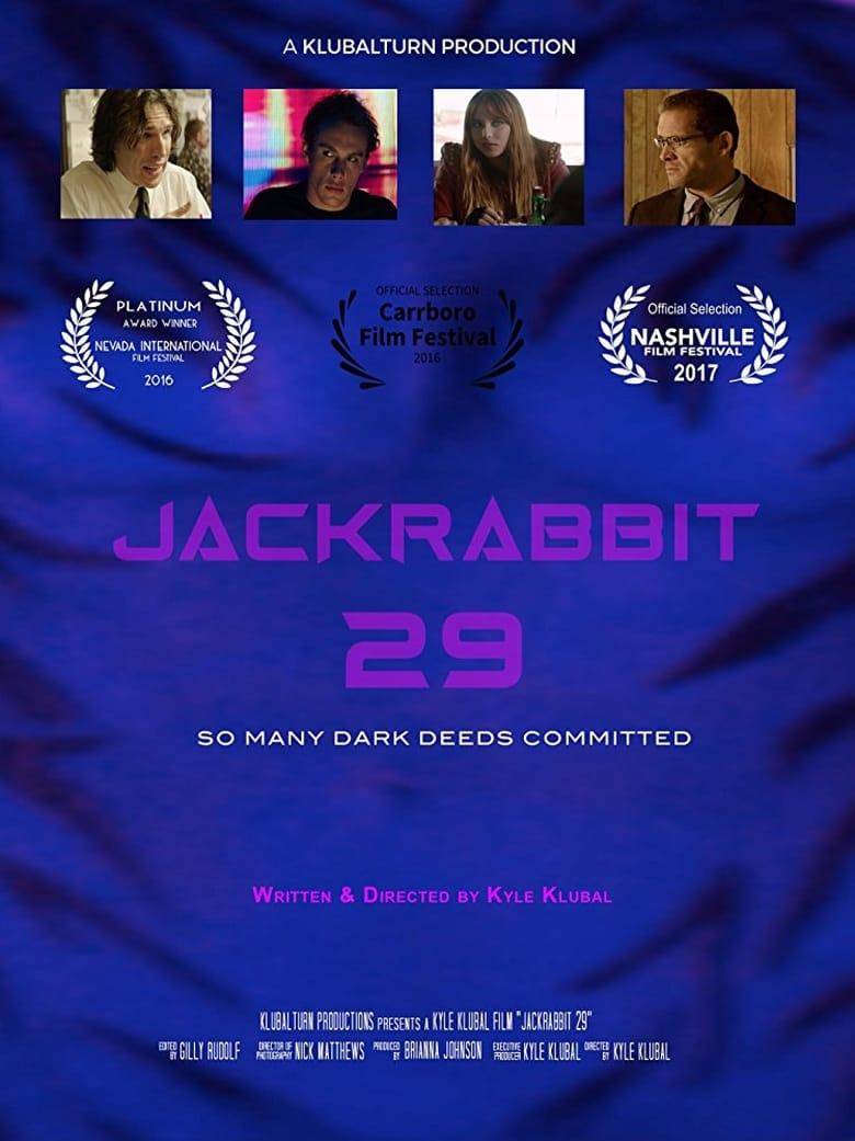JackRabbit 29