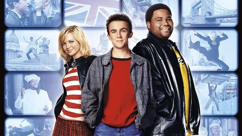 הסוכן קודי בנקס 2: היעד לונדון / Agent Cody Banks 2: Destination London לצפייה ישירה