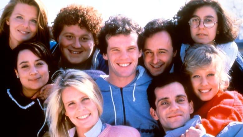 I Ragazzi della 3ª C (1987)