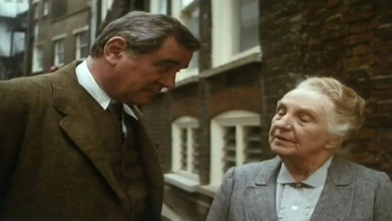 Miss Marple: At Bertram's Hotel (1987)