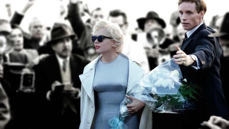 השבוע שלי עם מרילין / My Week with Marilyn לצפייה ישירה