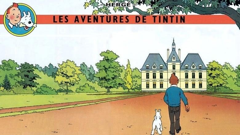 The Adventures of Tintin (1991)