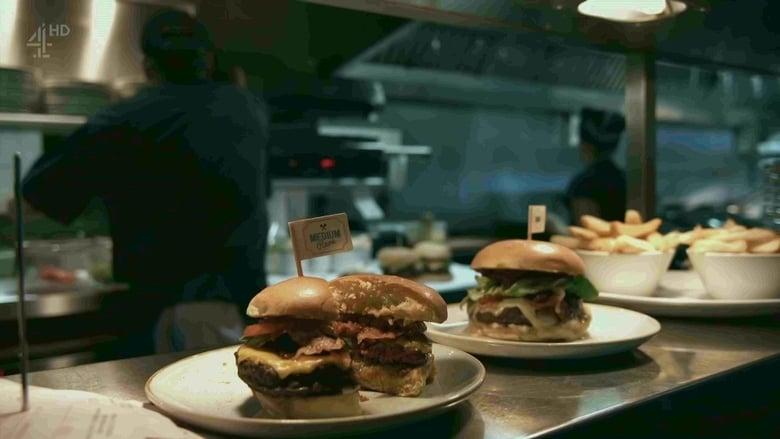 Tricks of the Restaurant Trade (2016)