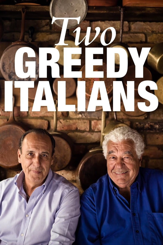 Two Greedy Italians (2011)