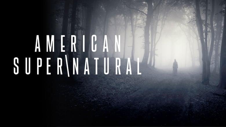 American Super\Natural (2014)