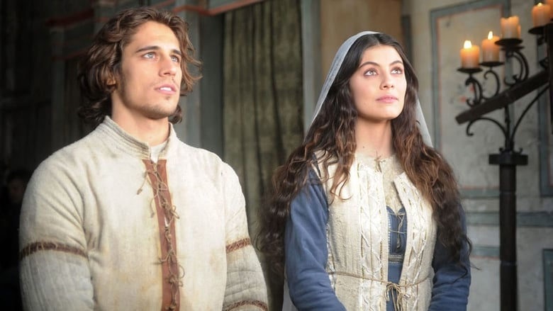 Romeo y Julieta (2014)