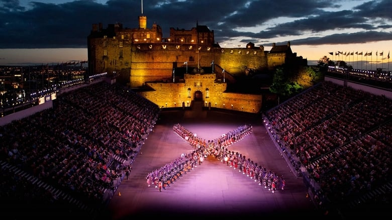 The Royal Edinburgh Military Tattoo (1970)