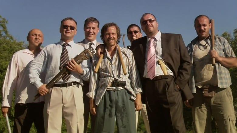 The Storks Will Return (2007)