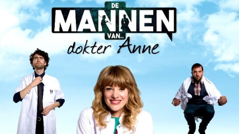 De mannen van dokter Anne (2016)