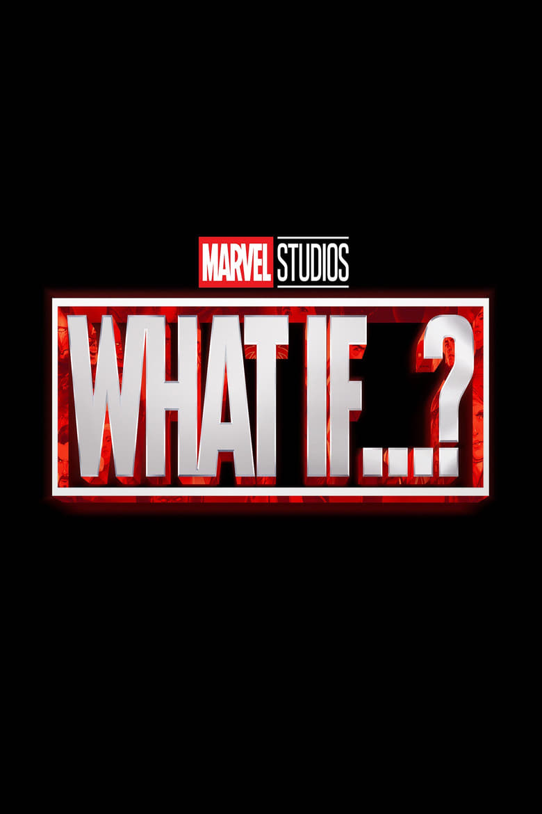 What If...? (2021)