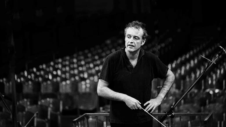 Traces to Nowhere: The Conductor Carlos Kleiber
