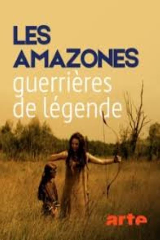 Les amazones, guerrières de légendes