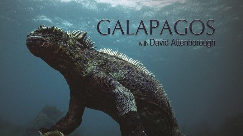 Galapagos 3D with David Attenborough (2013)