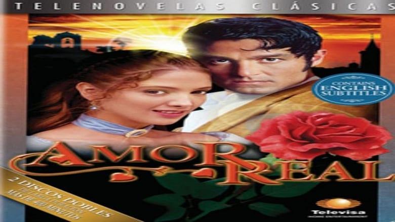 Amor Real (2000)