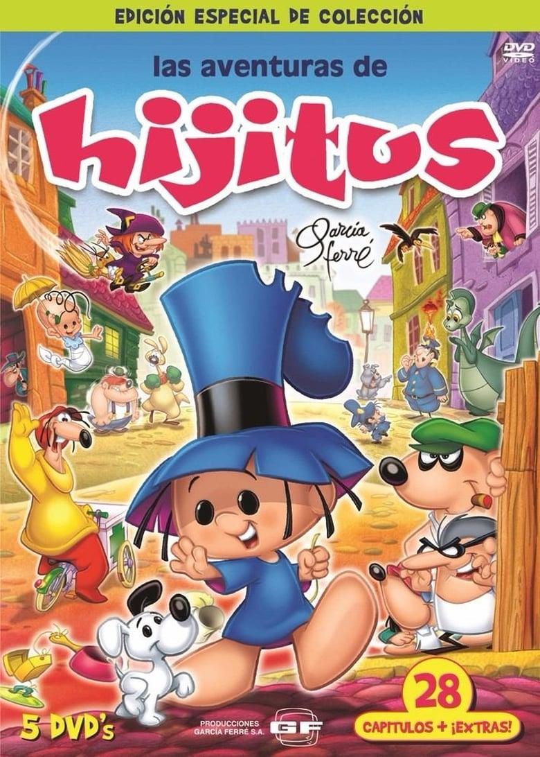 Las aventuras de Hijitus (1967)