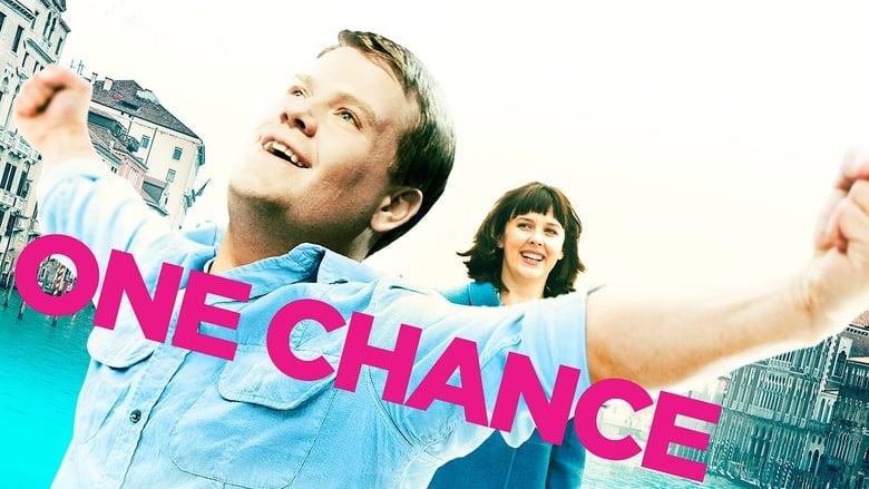 צ'אנס אחרון / One Chance לצפייה ישירה