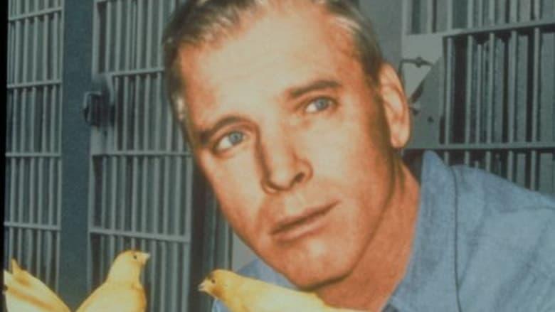 איש הציפורים מאלקטרז / Birdman of Alcatraz לצפייה ישירה