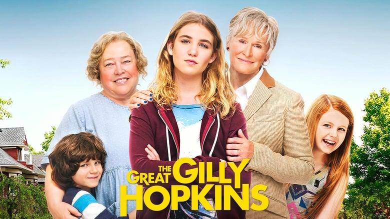 גילי הופקינס הגדולה / The Great Gilly Hopkins לצפייה ישירה