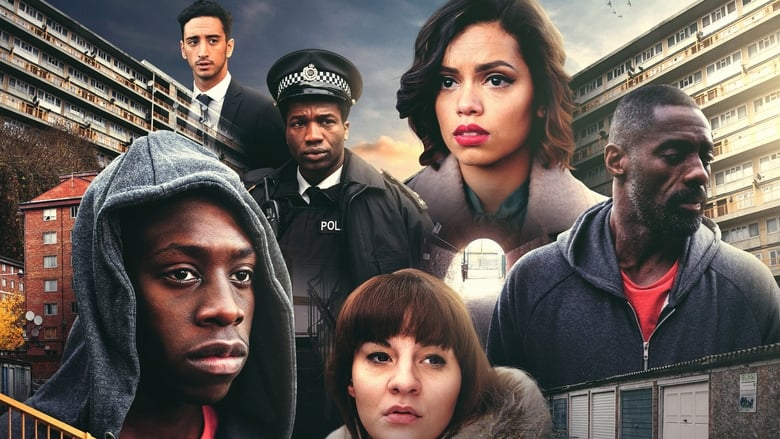 five by five (2017)