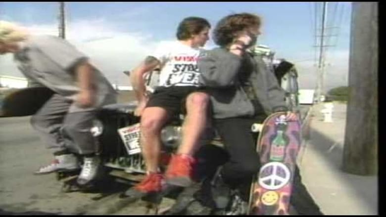Psycho Skate
