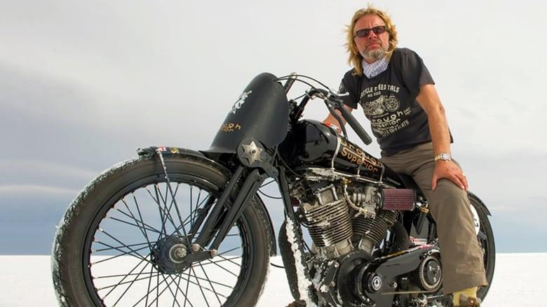 The Motorbike Show (2011)