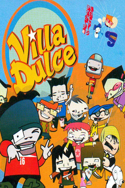 Dulce Ville (1970)