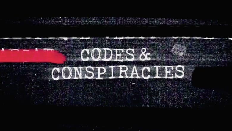 Codes and Conspiracies (2014)