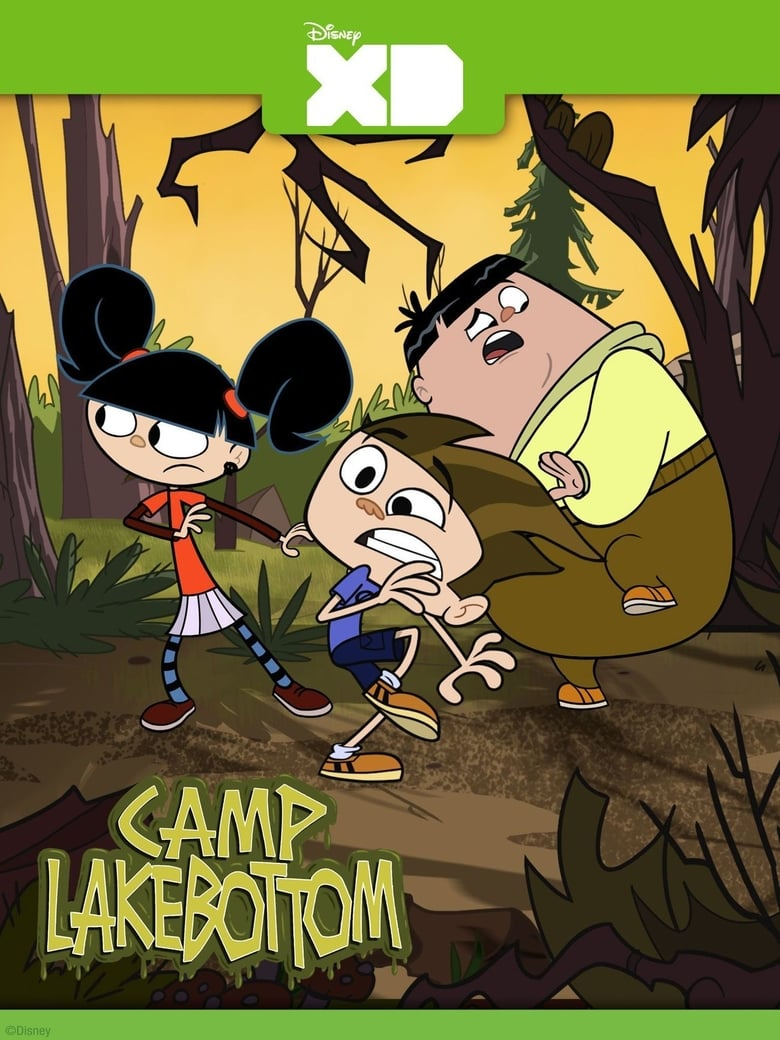 Camp Lakebottom (2013)