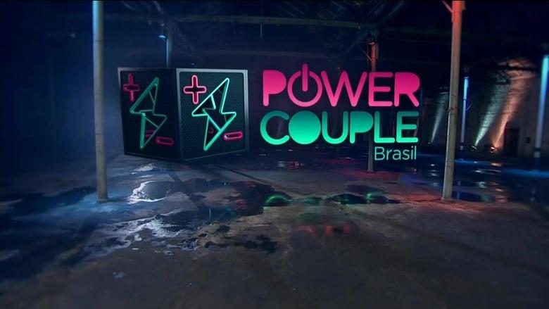 Power Couple Brasil (2016)