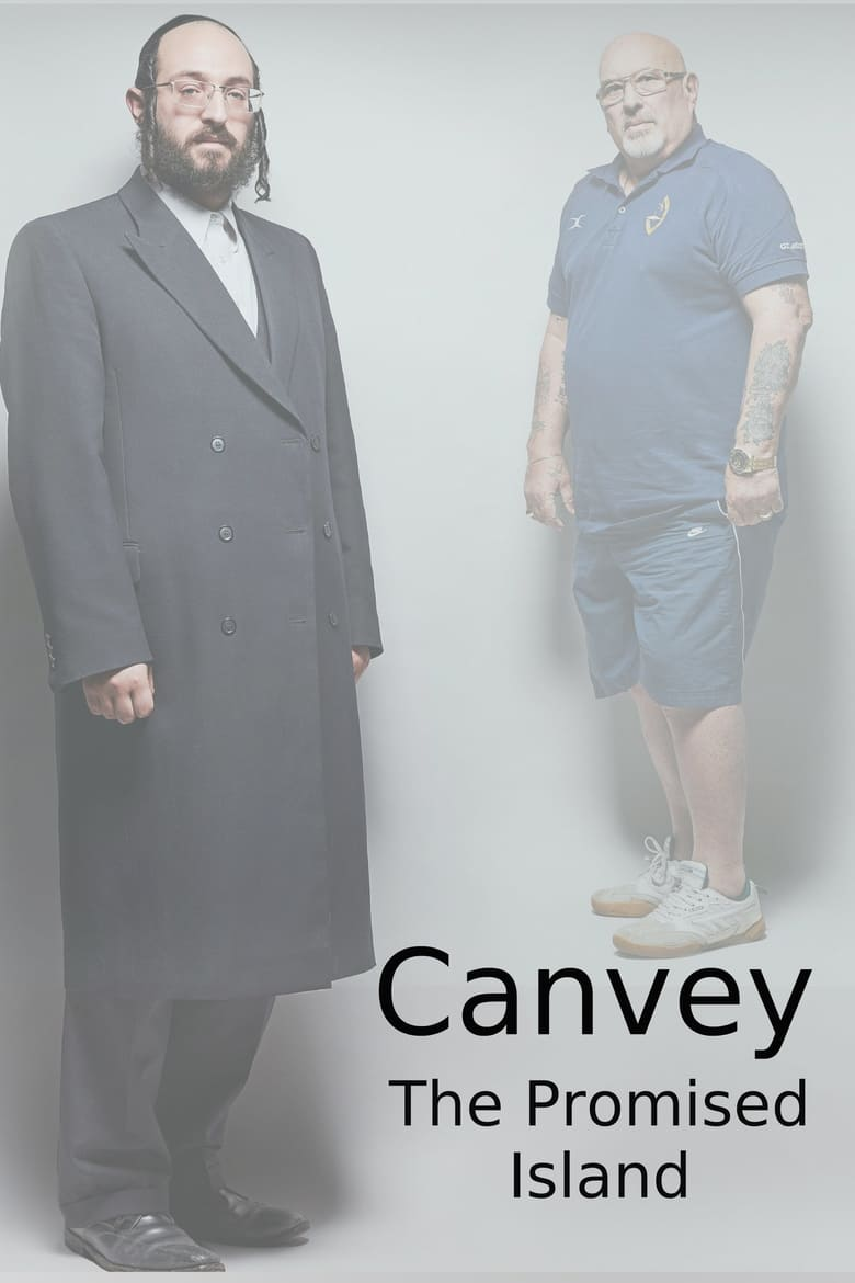 Canvey - The Promised Island