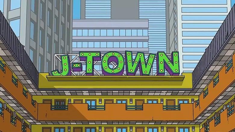 J-Town (1970)