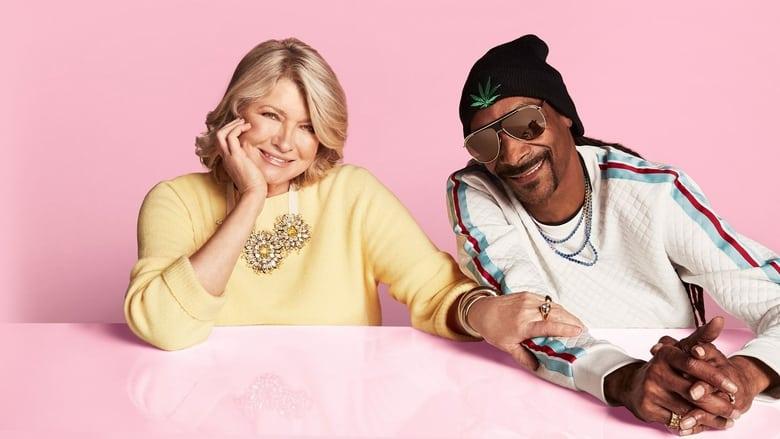 Martha & Snoop's Potluck Dinner Party (2016)