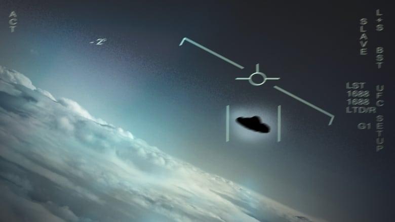Unidentified: Inside America's UFO Investigation (2019)
