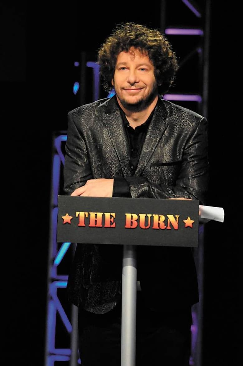 The Burn with Jeff Ross (2012)