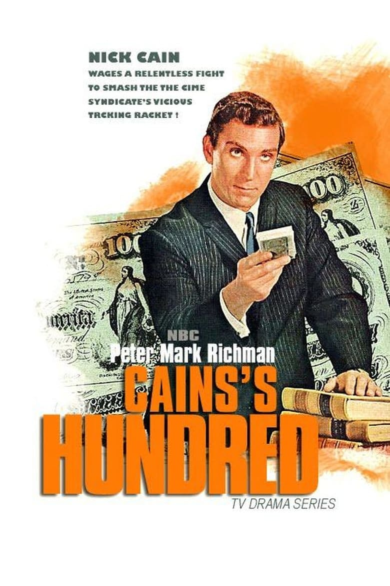 Cain's Hundred (1961)