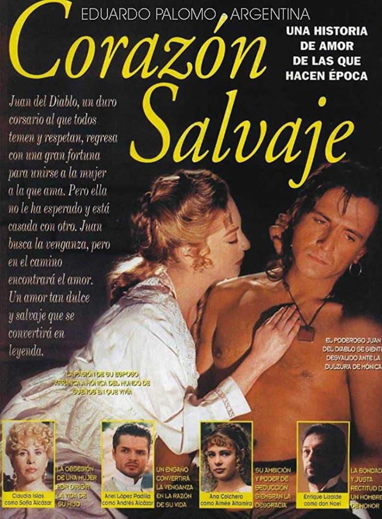 Wild Heart (1993)