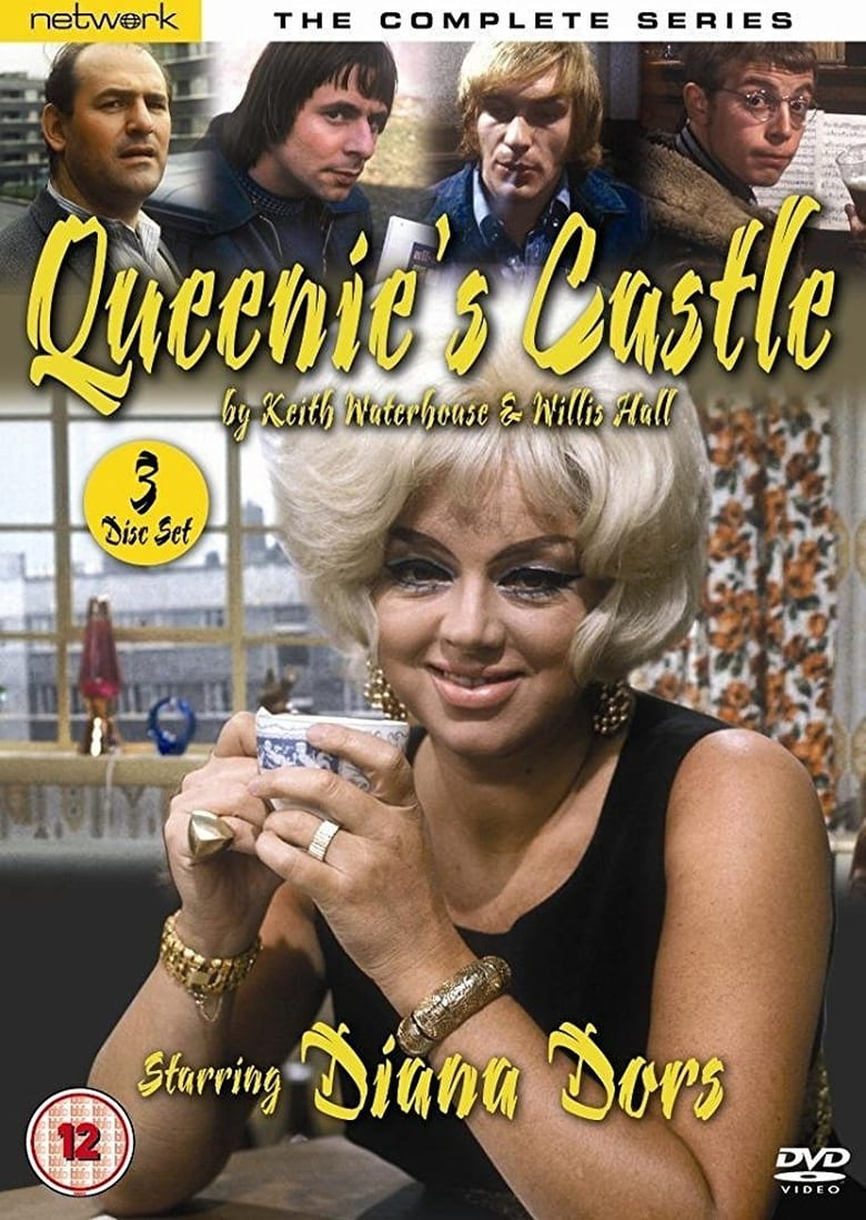 Queenie's Castle (1970)