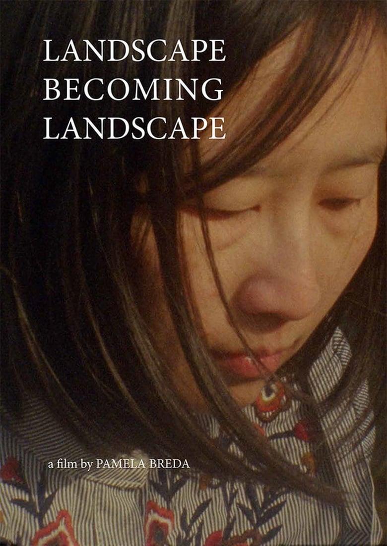 Landscape Becoming Landscape