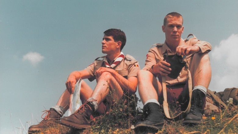 Boys on Film Presents: Campfire