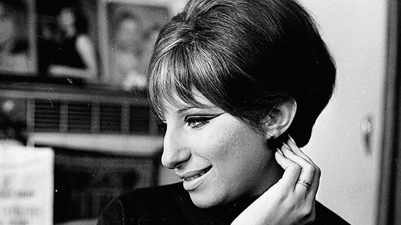 Barbra Streisand: Becoming an Icon 1942–1984