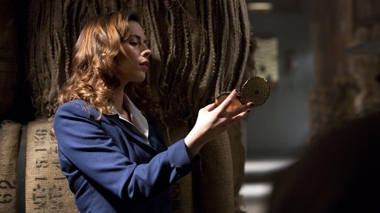 הקצרים של מארוול: הסוכנת קרטר / Marvel One-Shot: Agent Carter לצפייה ישירה