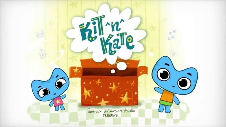 Kit ^n^ Kate (2014)