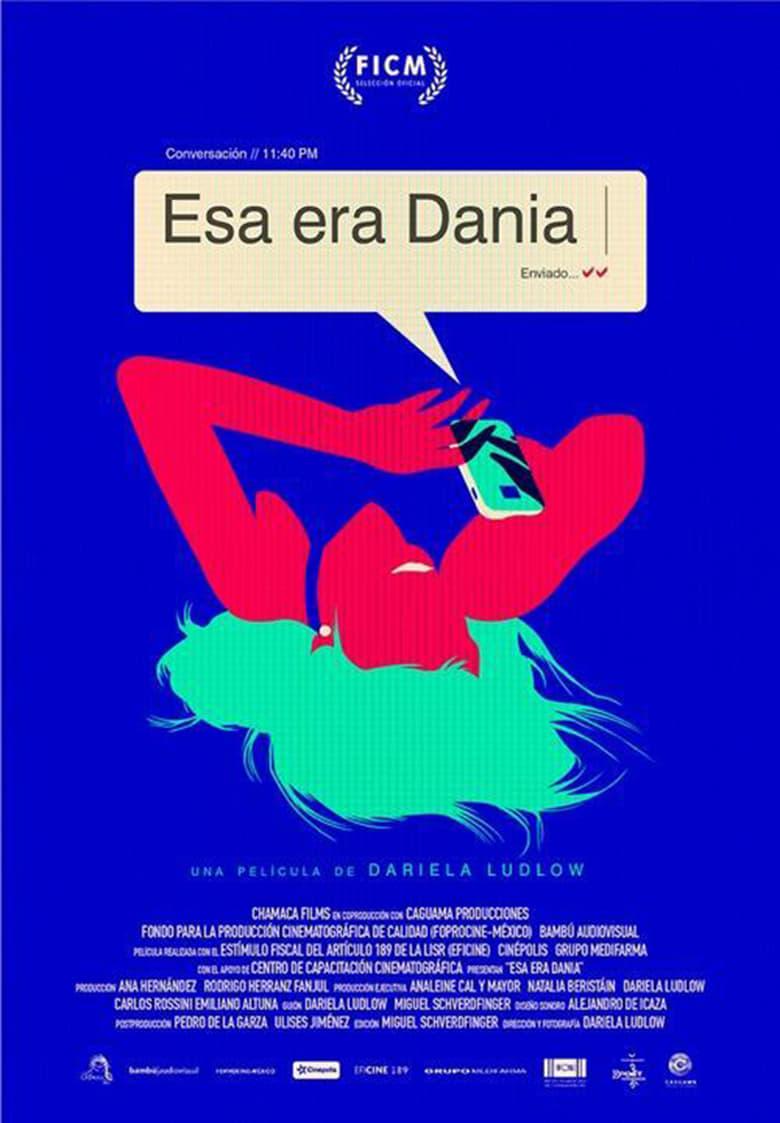 She was Dania