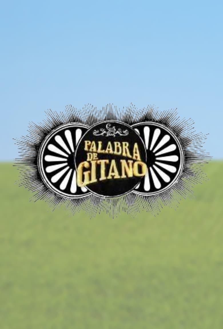 Palabra De Gitano (2013)